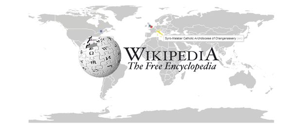 Urmărește modificările lumii în timp real pe Wikipedia | HazzardWeb