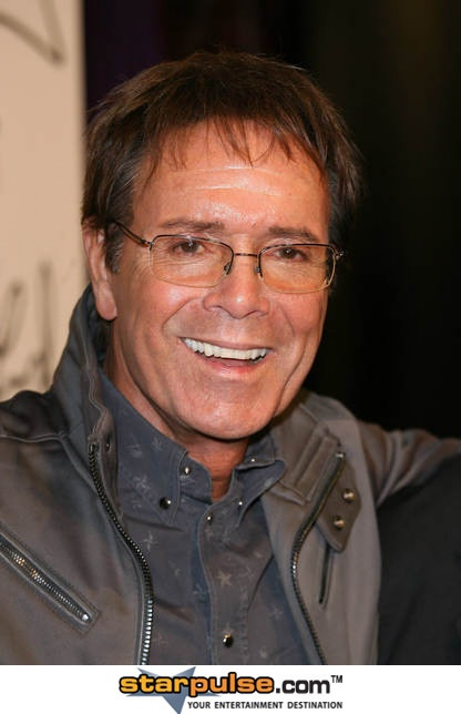 Cliff Richard, the Peter Pan of pop