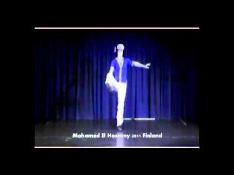 Simsimiyya Mohamed El Hosseny