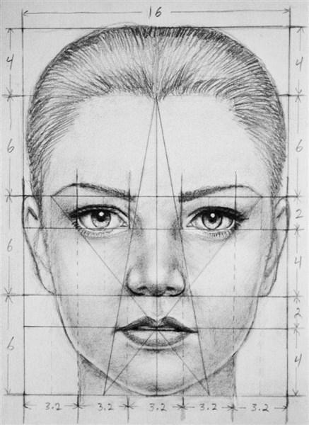 aprender a dibujar niños realistas 1