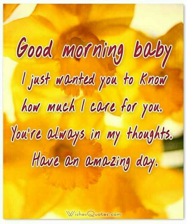 Morning Wishes For Him: 1000+ Images About My Flirty Ways On Pinterest