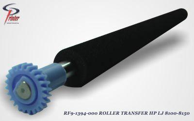 RF9-1394-000 ROLLER TRANSFER HP LJ 8100-8150