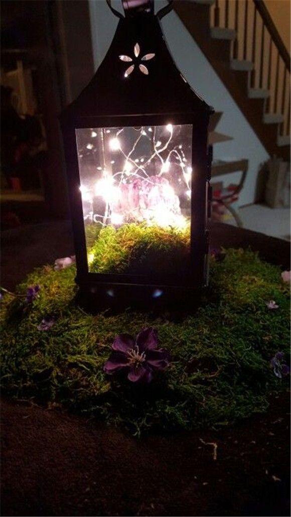 69dde8811ec 20+ Enchanted Forest Wedding Themed Ideas