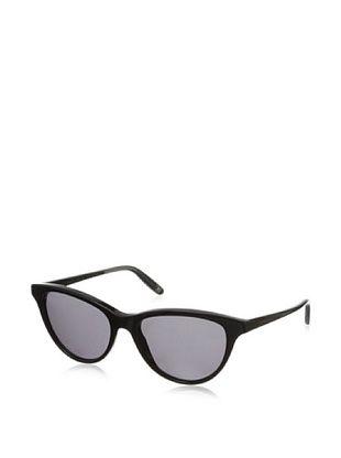 68% OFF Bottega Veneta Women's 250/S Sunglasses, Black/Dark Grey