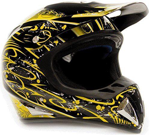 http://motorcyclespareparts.net/typhoon-helmets-adult-off-road-dirt-bike-atv-motocross-helmet-dot-rated-yellow-splatter-small/Typhoon Helmets Adult Off Road Dirt Bike ATV Motocross Helmet - DOT Rated - Yellow Splatter ( Small )