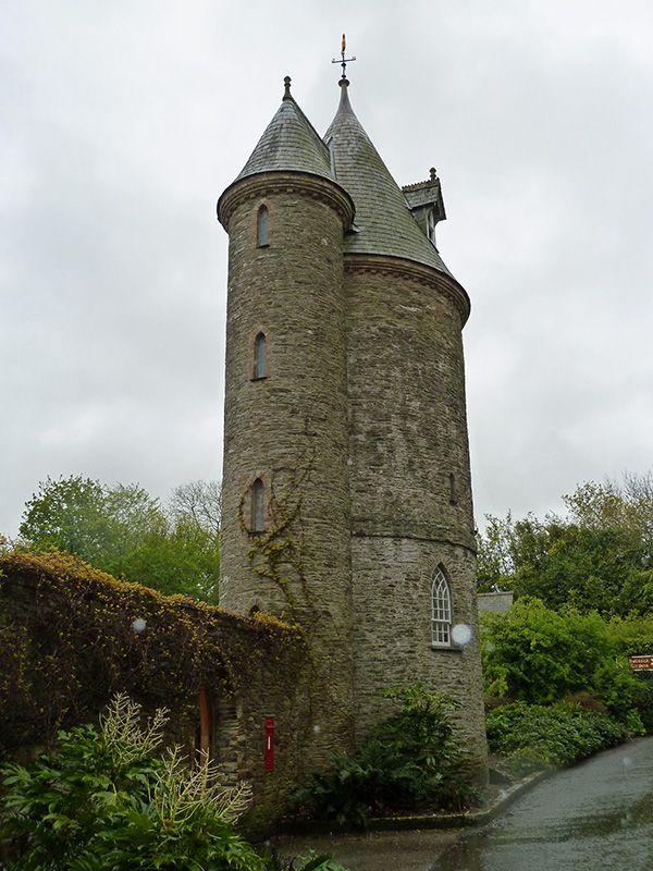 Trelissick Park, Cornwall. http://www.designyourownperfume.co.uk