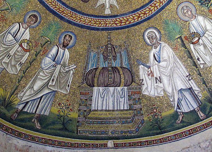File:Battistero degli ariani, int, mosaico della cupola 05 etimasia.jpg