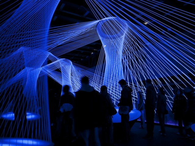 84 best INTERACTIVE INSTALLATIONS images on Pinterest Interactive - best of invitation zeron piano score