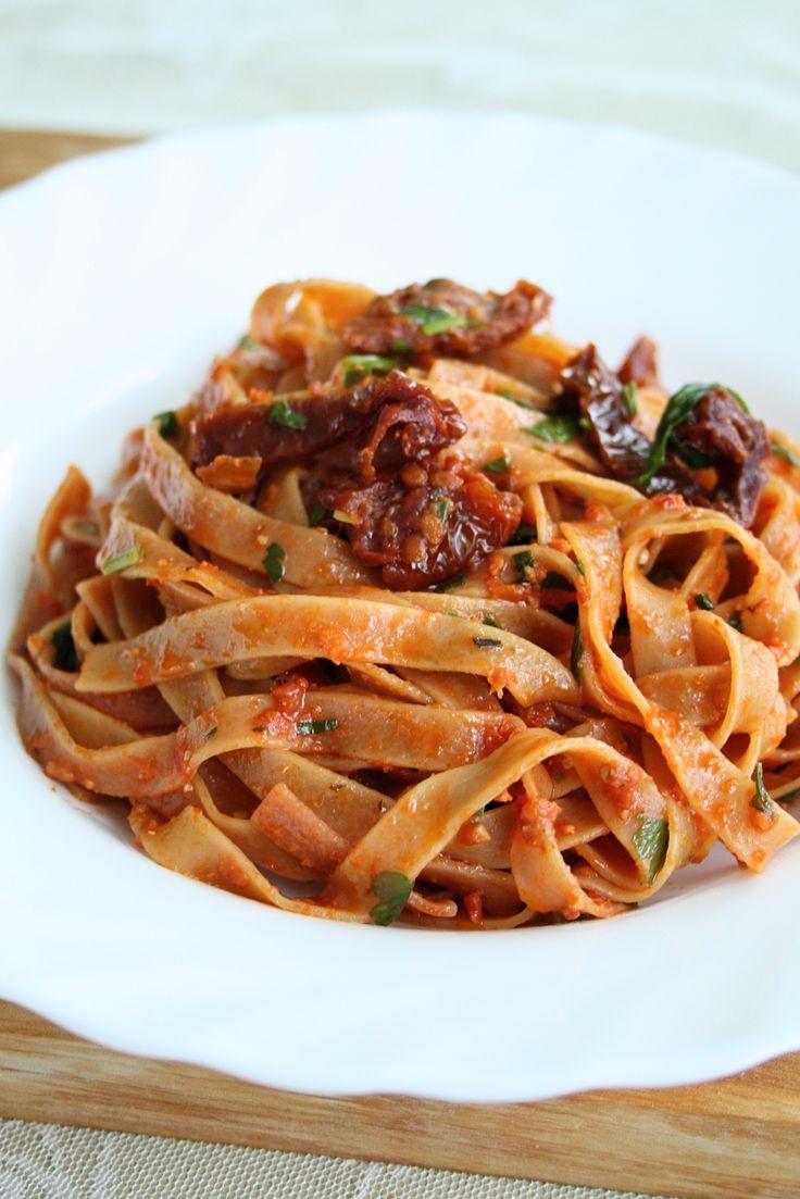 Barolo pasta recipe