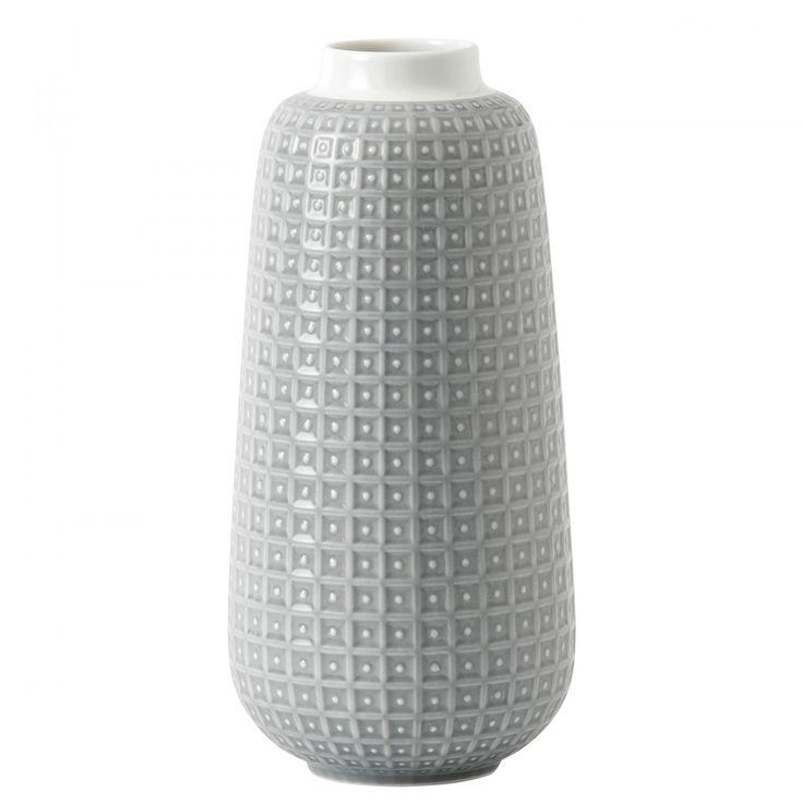 Hemingway Design Grey Vase