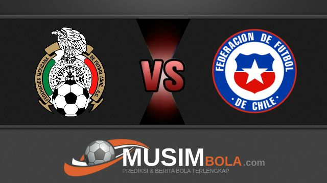 Prediksi Skor Bola Mexico vs Chile 19 Juni 2016 http://musimbola.com/prediksi-skor-bola-mexico-vs-chile-19-juni-2016/