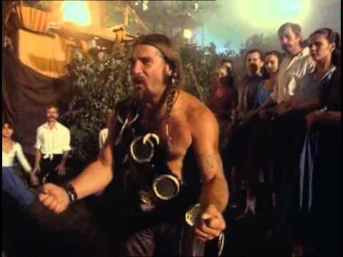 István, a király (rockopera 1984) - Szállj fel szabad madár (Koppány)