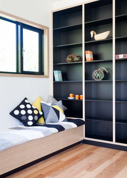 35 besten tv room joinery Bilder auf Pinterest Haus-Touren - kleines schlafzimmer fensterfront