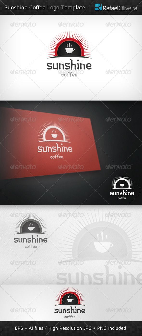 Sunshine Coffee Logo Template  #GraphicRiver         here, or replace with other Sans-serif font.    There's much more on the way and upon request! Browse my full collection!      Created: 3April12 GraphicsFilesIncluded: TransparentPNG #JPGImage #VectorEPS #AIIllustrator Layered: Yes MinimumAdobeCSVersion: CS3 Resolution: Resizable Tags: bakery #balanced #bean #breakfast #business #chinese #clean #coffee #cup #customers #drink #elegant #hotcup #house #japan #logotemplate #memorable #oriental…