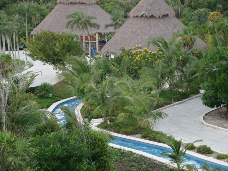 Grand Sirenis - Maya Riviera - Mexico