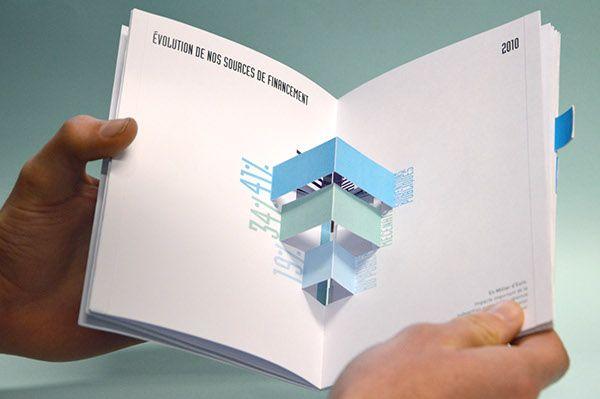 Rapport financier Surfrider Foundation on Behance