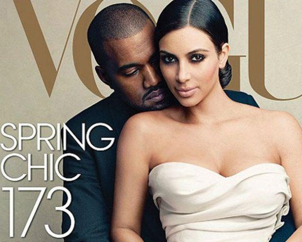 Kanye Gives Kim Kardashian 10 Burger Kings for Wedding Gift