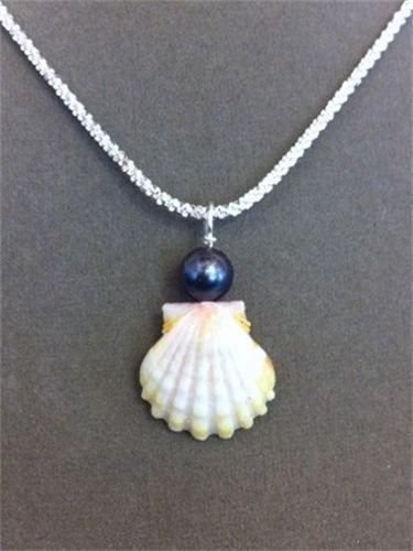 Leinani Kauai Seashell Designs - Sunrise Shell Jewelry