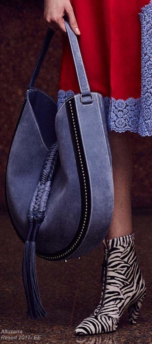 Altuzarra Resort 2017- EE - flower handbags, handbags for ladies on sale, women's purses and wallets *ad
