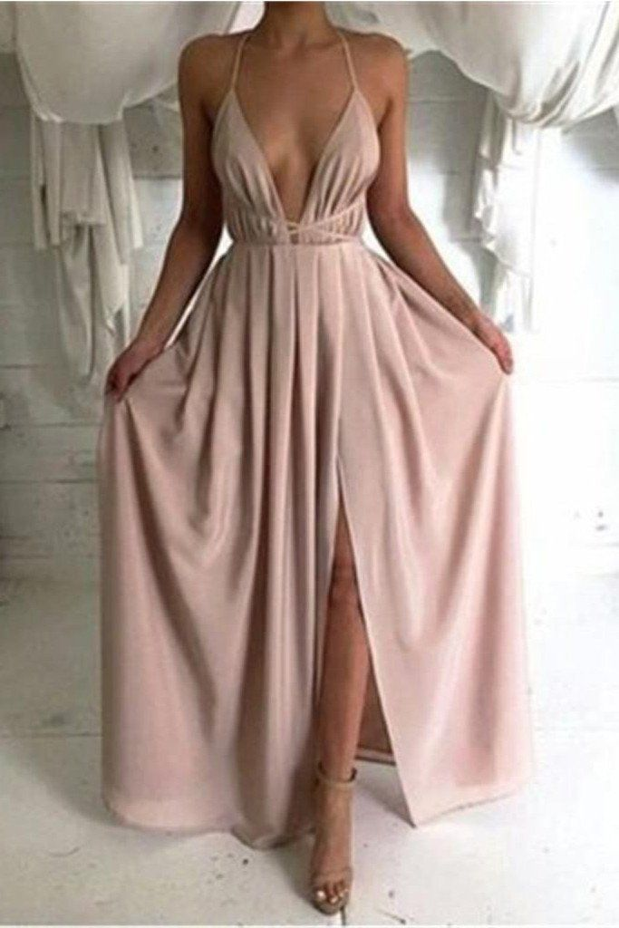 Best 25+ Neutral prom dresses ideas on Pinterest | Pretty dresses ...