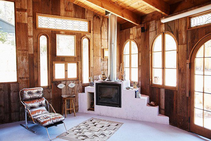 Cabin Rentals, A Door To The Wild | Cottages, Vacation Rentals And America