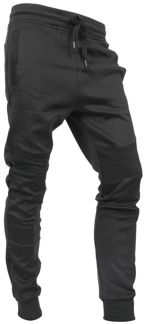 Mens Fleece Jogger Pants