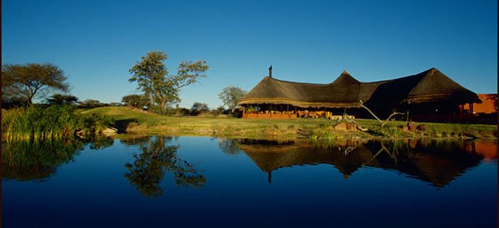 okonjima | Namibia Safari and Namibia Holidays