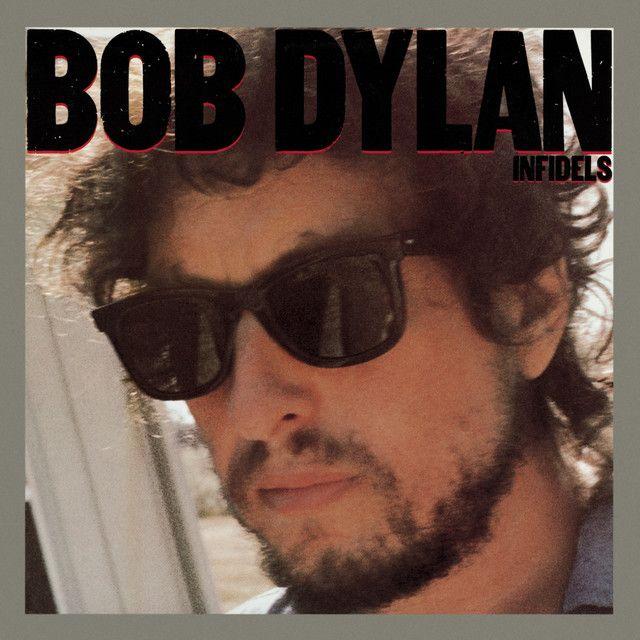 Jokerman, a song by Bob Dylan on Spotify