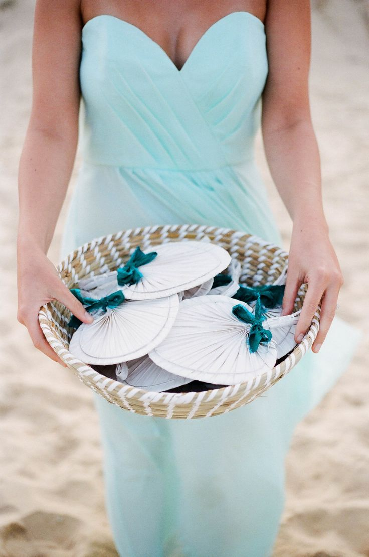 57 best Tropical Favors and Wedding Welcome Bags images on Pinterest ...