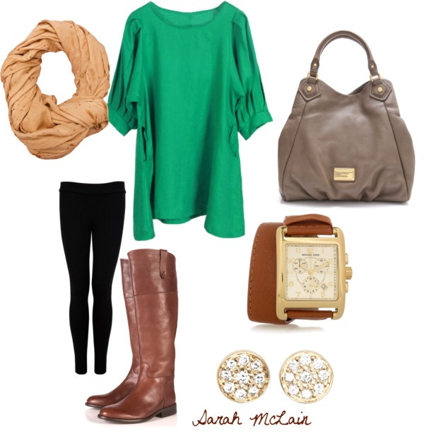 fall.Fashion, Style, Emeralds Green, Fall Winte, Fall Looks, Riding Boots, Kelly Green, Fall Outfit, Dreams Closets