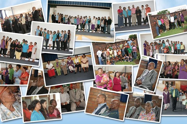Riverlea Community,