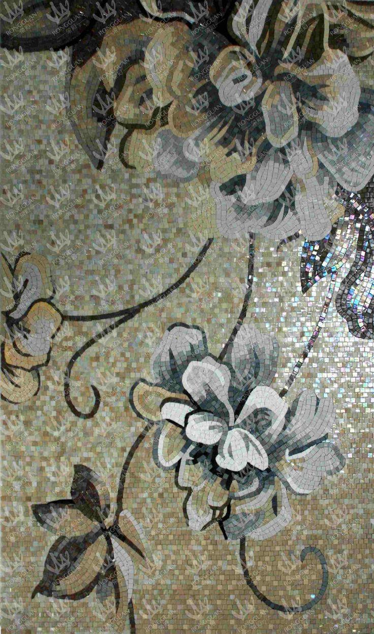 Картинки Стеклянная плитка для картины изображения мозаики украшения на ru.Made-in-China.com