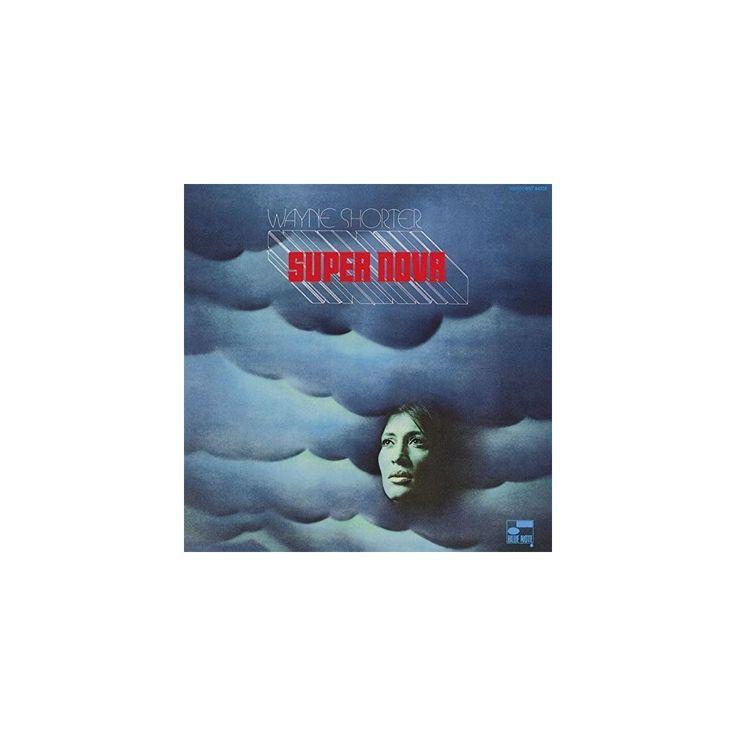 Wayne Shorter - Super Nova (CD)