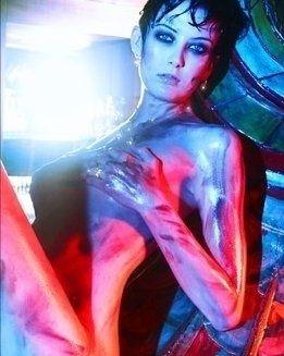 Elyse Sewell Nude 64