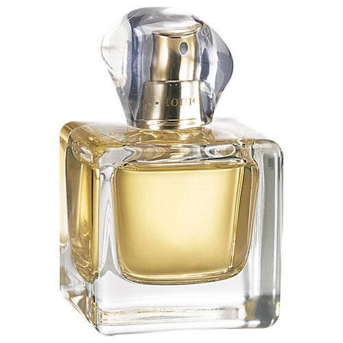 A precious white floral, hibiscus, silk musk and butterfly blossoms blend, that blooms and evolves into a signature as inspiring and personal as love. 1.7 fl. oz.Olivia Wilde, face of Today, Tomorrow and Forever for limited edition scents featured in Avon's set of Amour fragrances.