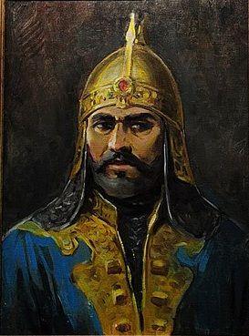 Kılıçarslan.1 | Türk tarihinin büyük kahramanlarından biri de I. Kılıçarslan'dır. Kılıçarslan Anadolu Selçuklu Sultanlığı'nın kurucularından olup; Haçlı ordularına karşı Anadolu'yu ve hatta bütün İslam alemini müdafaa eden bir Türk hükümdarıdır. Vatan topraklarının nasıl müdafaa edilmesi lazım geldiğini, bu uğurda yaptığı kanlı mücadelelerle bütün insanlığa ispat etmişti.