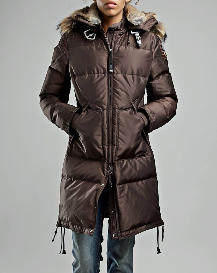 parajumpers long bear dam rea