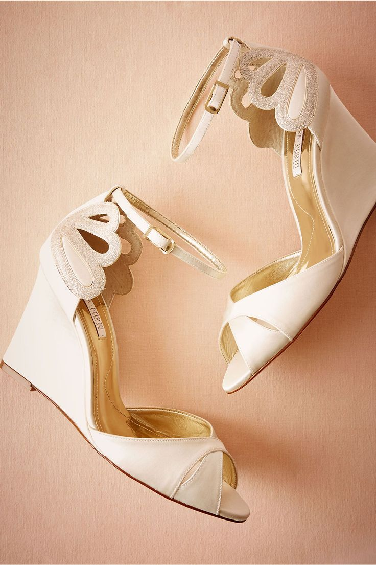 BHLDN De Mer Wedges in  Shoes & Accessories Shoes | BHLDN