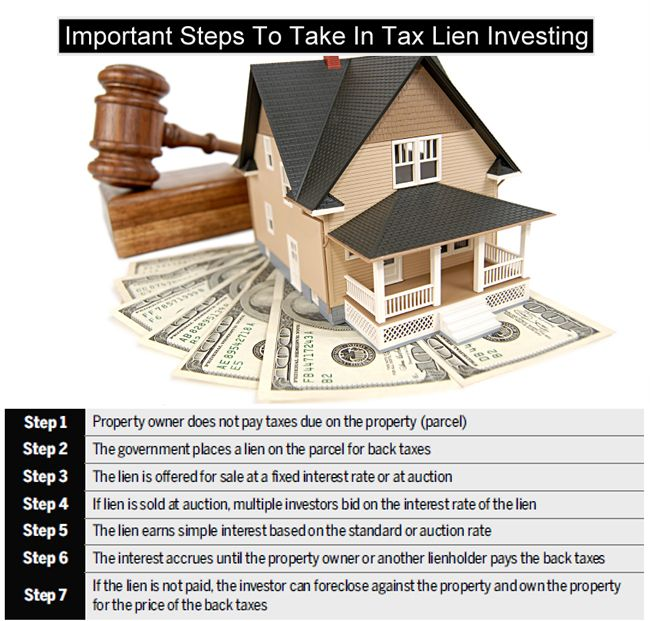 important-steps-to-take-in-tax-lien-investing