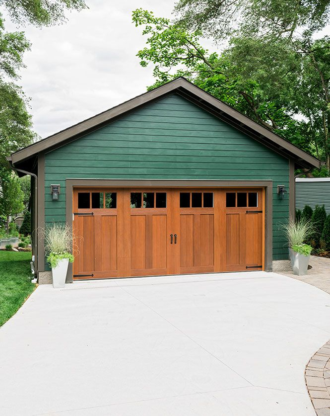 226 best images about craftsman door styles accessories for Clopay wood garage doors