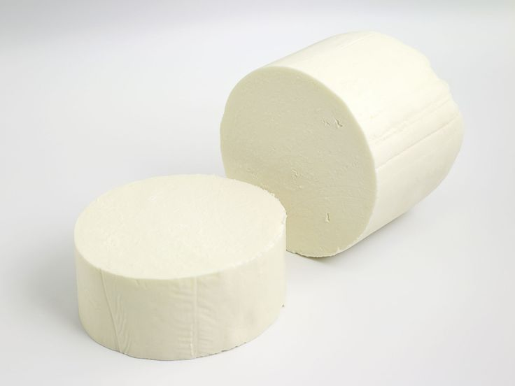 Semi-soft white Greek manouri cheese is most often used to create desserts, but it's also great crumbled over salads or pasta.