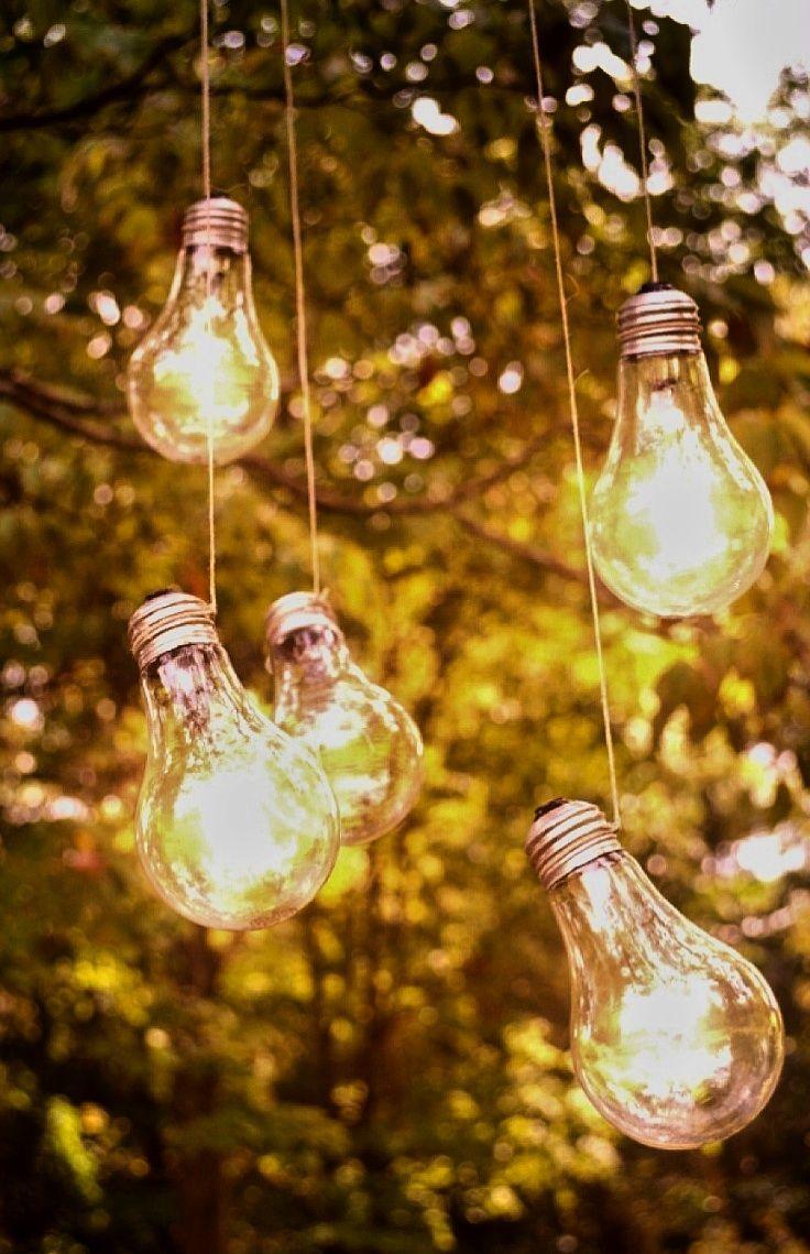 Luminaries: Bulb Luminaries, Luminaries Illuminate, Diy, Party Ideas