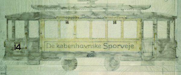 Engelhardt sporvogn