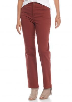 Gloria Vanderbilt Women's Amanda Jean - Long -  - No Size