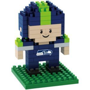 Looking for the perfect gift? This Seattle Seahawks Player, plus more than 200 gift ideas are available in Bartell Drugs' 2017 Gift Guide. #nflfootballguides