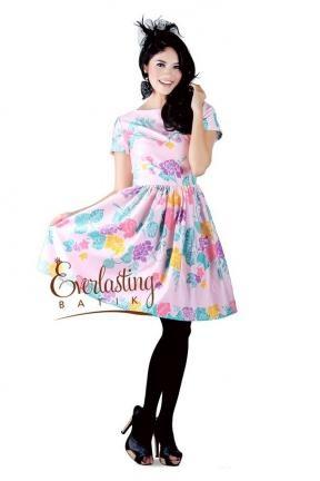 sabrina bouquet dress 20101