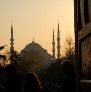 Istanbul: Travel+Leisure