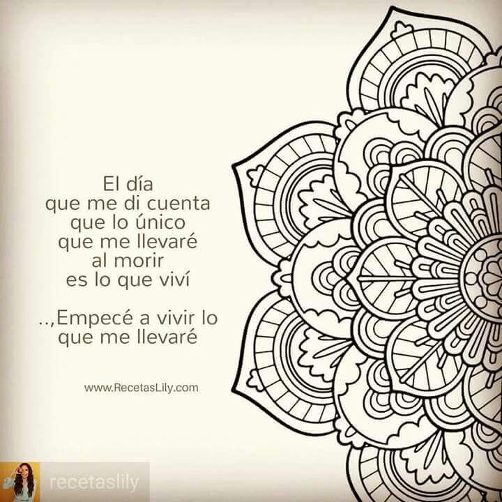 #vivir