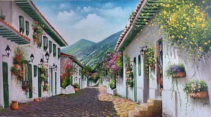 paisaje-colombiano-pintura-costumbrista