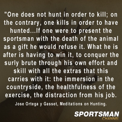 Best 25 Hunting Quotes Ideas On Pinterest Bow Hunting Quotes ...